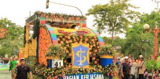 Memaknai Surabaya Sebagai Laboratorium Kebudayaan