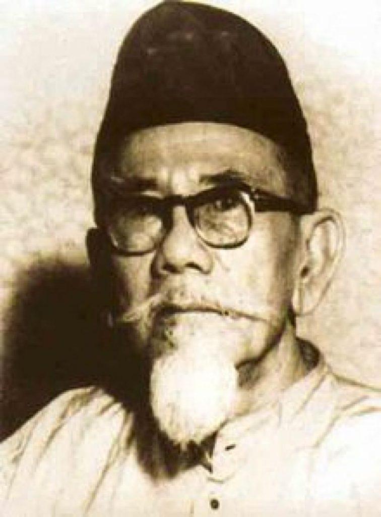 "Meneladani ""Izzah"" Muslim dari Sosok Haji Agus Salim"