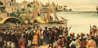 Peran Bangsa Arab dan Tumbuhnya Islam di Indonesia