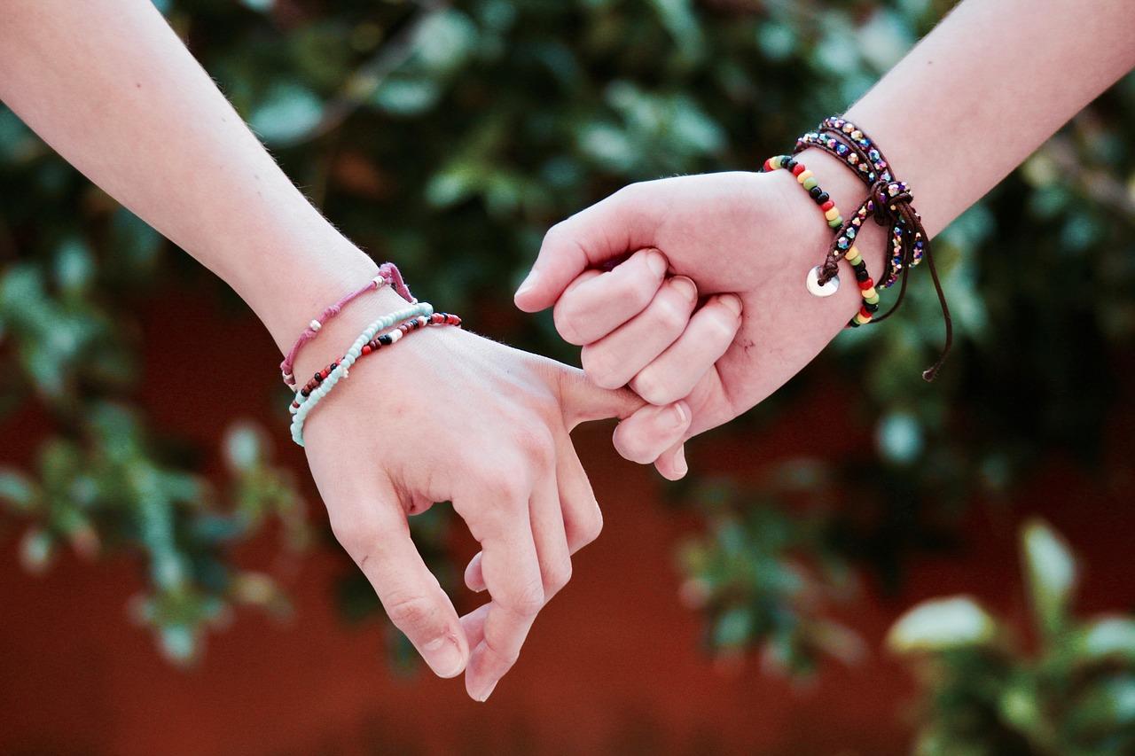 Pesan Rasulullah Dalam Memilih Sahabat Sejati Suaramuslimnet