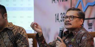 Pemerintah Bantah Lambat Antisipasi Pelemahan Rupiah