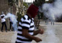 "Blokade Gaza Berlanjut, Rakyat Palestina Serukan Slogan ""Perlawanan Adalah Pilihan Kami"""