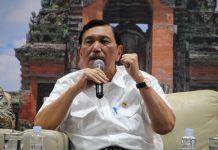 Puji AM IMF WBG, Gubernur Bali: Kami Kebagian Pembangunan Infrastruktur
