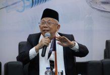 JAKARTA (Suaramuslim.net) – Ketua Umum Majelis Ulama Indonesia (MUI) KH Ma'ruf Amin mengingatkan agar kontestasi lima tahunan seperti pemilu, tidak sampai mengorbankan persaudaraan.