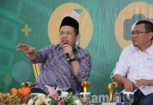 Fahri Hamzah: Pemerintah Terkesan Gak Punya Uang Bangun Huntara untuk NTB
