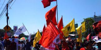 Aliansi Tani Jawa Timur Gugat Keadilan Agraria