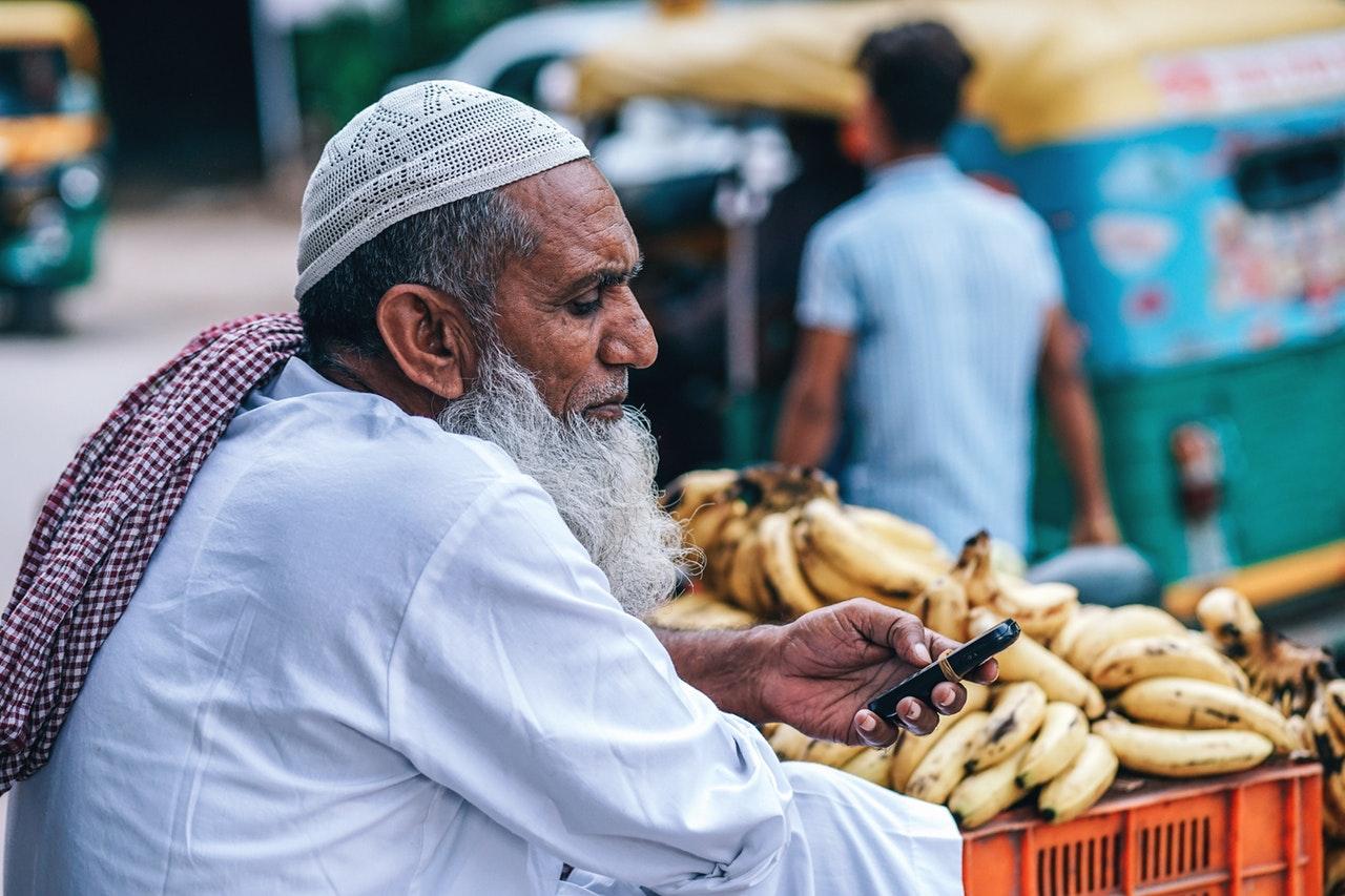 Bisnis Islami Berkemajuan