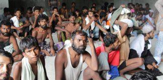 Forum Peduli Rohingya Sulsel Minta Pengungsi Rohingya Diistimewakan