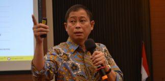 Menteri ESDM: 5,2 Juta Masyarakat Indonesia Belum Menikmati Listrik