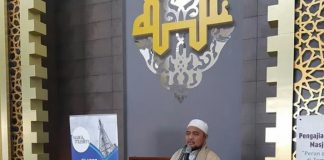 Solusi Program Masjid Perkantoran