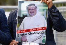 Kontroversi Kematian Jurnalis Saudi Jamal Khashoggi Di Turki Foto: Dok. istimewa