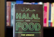Melacak Sejarah Makanan Halal