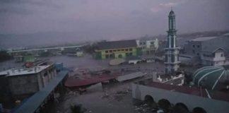 Mengarifi Tsunami Palu