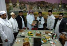 Duta Besar Arab Saudi Ingin Masjid Siapkan Dai untuk Disebar