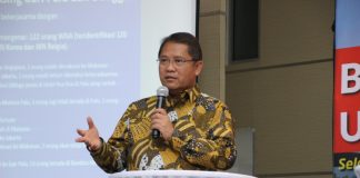 Menkominfo: Jaringan Telekomunikasi di Sulteng Sudah Beroperasi 49 Persen