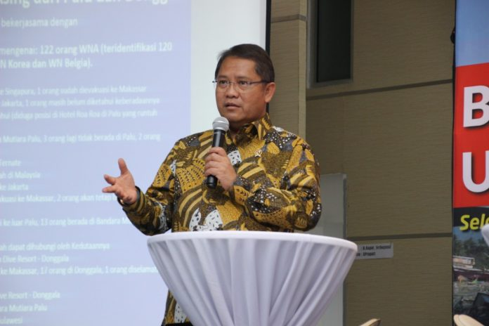 Menkominfo Tegaskan Komitmen Indonesia Lindungi Insan Pers