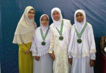 Divonis Kanker, Santriwati Penghafal Al Qur'an Itu Akhirnya Berpulang