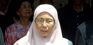 Malaysia Kirim 40 Relawan ke Palu