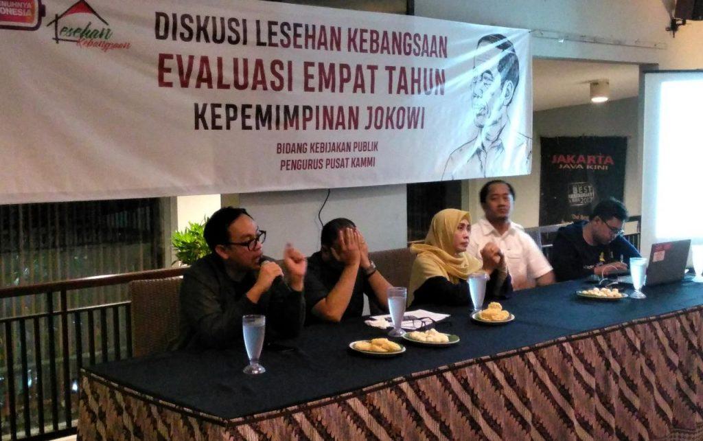 Peneliti Indef: Utang Luar Negeri Indonesia Tidak Aman