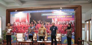 Menpora: Indonesia Targetkan Raih Prestasi di Asian Games Tokyo 2020
