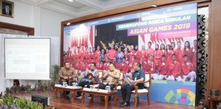Menpora Ingin Kegiatan Olahraga Internasional Ditarik ke Indonesia