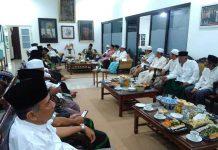 Dzuriyat Pendiri NU Adakan Pertemuan, Sikapi Kondisi NU Sekarang