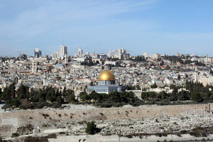 Refleksi Teks Hadits Seputar Anjuran dan Larangan Mengunjungi Masjidil Aqsha