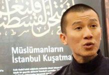 Felix Siauw: Muslim United Indikasi Kebangkitan Umat