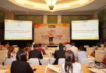 Pelatihan Halal Internasional Menyambut Era Baru Sertifikasi Halal di Indonesia