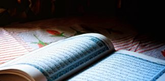 Pesan dari QS Ibrahim ayat 28- 31kepada SeluruhCalonPenguasa