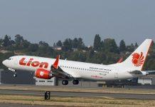 Pesawat Lion Air Jatuh, YLKI: Tingkatkan Pengawasan Kepada Maskapai