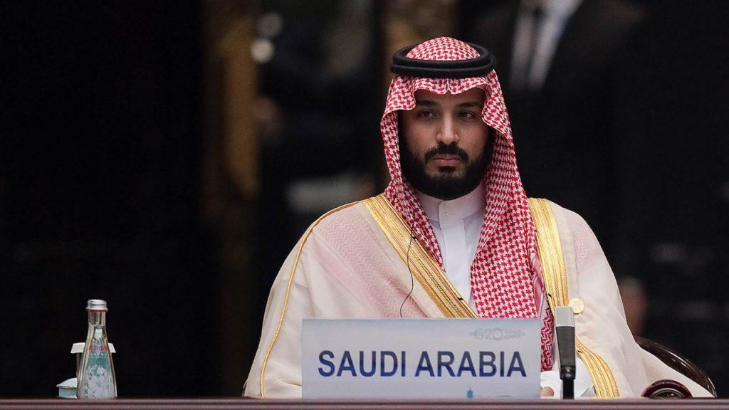 Muhammad bin Salman Lontarkan Lelucon Soal Pembunuhan Jamal Khashoggi