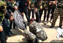 Pembakaran Bendera dan Menakar Kedewasaan Ormas Islam