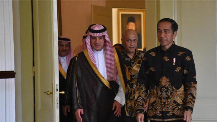 Kasus Khashoggi, Indonesia Minta Saudi Lakukan Investigasi Transparan