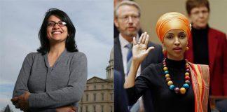 Mengenal Sosok Rashida dan Ilhan, Muslimah yang terpilih jadi Anggota Kongres AS