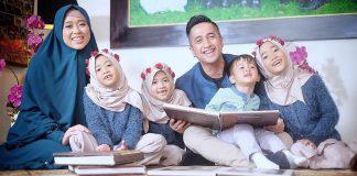 Keluarga Sekolah Utama