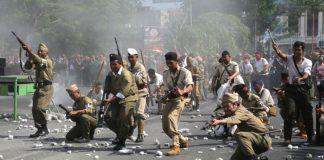 Heroes Day: Mengenal 7 Tokoh Penting Pertempuran Surabaya