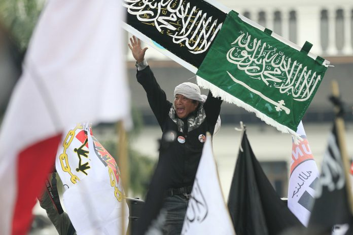 Bendera dan Krisis Kepemimpinan