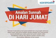 Amal Sunnah Hari Jumat - RV