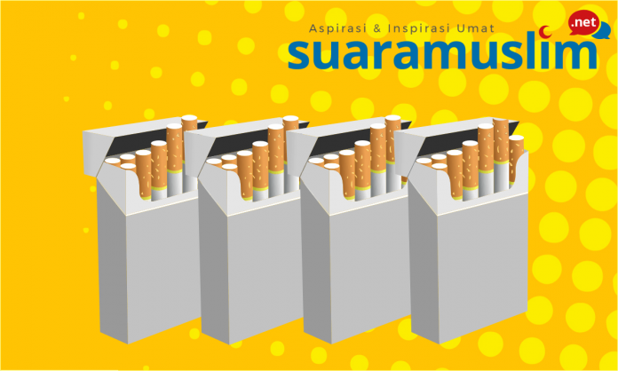 Cukai Rokok Batal Naik, Potensi Merokok Anak Makin Meningkat