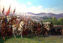 Langgeng dan Hancurnya Peradaban