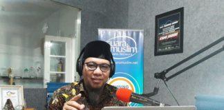 Gerakan Umat Islam Bersatu Jatim Akan Berangkatkan Kafilah Hadiri Reuni 212