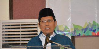 KH Cholil Nafis: Semoga PSI Tak Lolos Pemilu dan Komnas Perempuan Dibubarkan