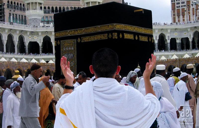 Pemerintah-DPR Sepakati Bentuk Panja Biaya Penyelenggaraan Ibadah Haji