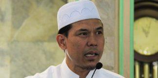 FPI: Operasi 'False Flag' di Rumah Habib Rizieq Gagal Total