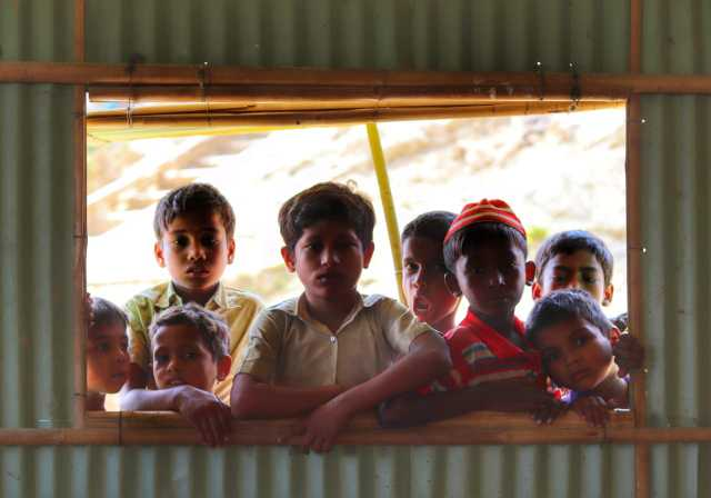 Dewan HAM Asean Paparkan Kendala Penyelesaian Konflik Rohingya