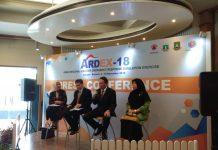 Indonesia Tuan Rumah Ke-7 Simulasi Respon Bencana Regional ASEAN