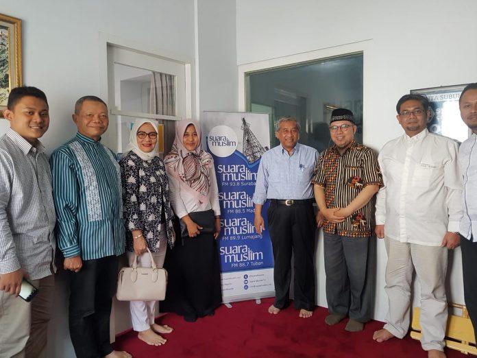 Wakaf Goes to Campus Membidik Milenial Dan Dunia Pendidikan