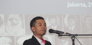 Pilpres Diminta Sajikan Gagasan Bukan Dagelan Politik