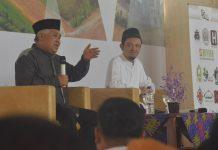 Din Syamsuddin: Jika Ormas Islam Bekerjasama, Kemuliaan Islam Akan Tercapai